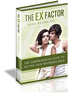 ExBoyfriend Factor Guide