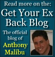Get Ex Back Blog